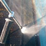 高圧洗浄(150k圧)
